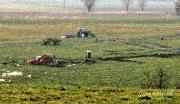 Entwässerung der Feuchtwiesen an der Nette um 1996