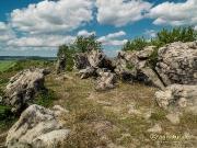 Die Teufelsmauer...und schon wieder wunderbare Felsen